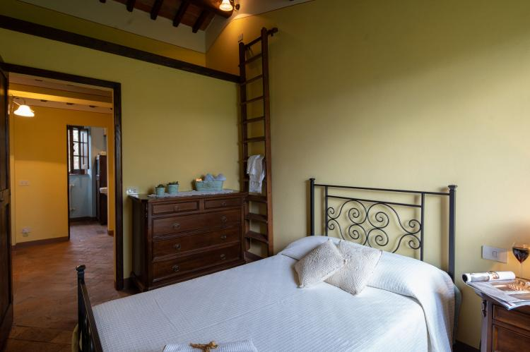 Holiday homeItaly - Tuscany/Elba: Cottage Giallo  [25]