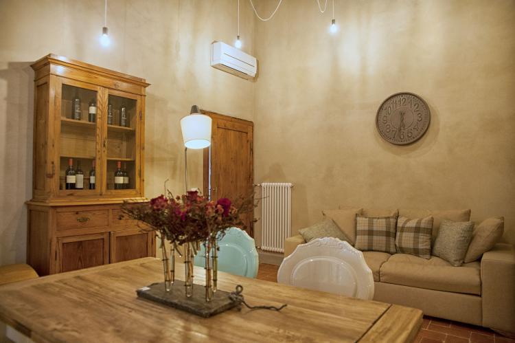 VakantiehuisItalië - Toscane/Elba: Villa Melanie  [5]