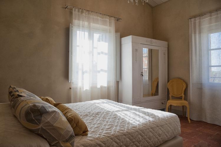 VakantiehuisItalië - Toscane/Elba: Villa Melanie  [11]