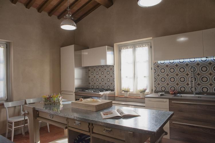 Holiday homeItaly - Tuscany/Elba: Villa Melanie  [10]