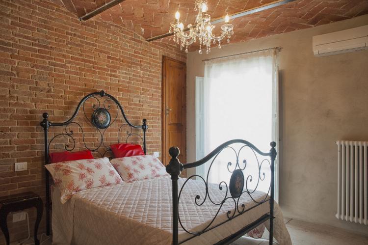 VakantiehuisItalië - Toscane/Elba: Villa Melanie  [14]