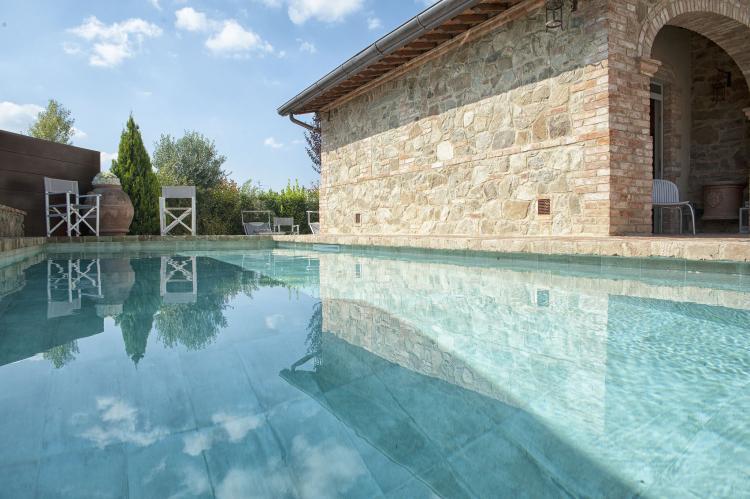Holiday homeItaly - Tuscany/Elba: Villa Melanie  [2]