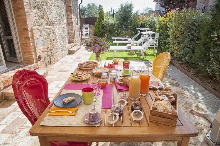 Holiday homeItaly - Tuscany/Elba: Villa Melanie  [3]