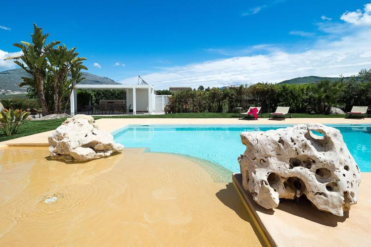 Holiday homeItaly - Sicily: Ager Costa  [5]