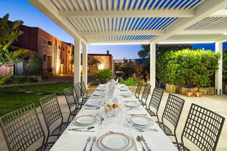 Holiday homeItaly - Sicily: Ager Costa  [28]