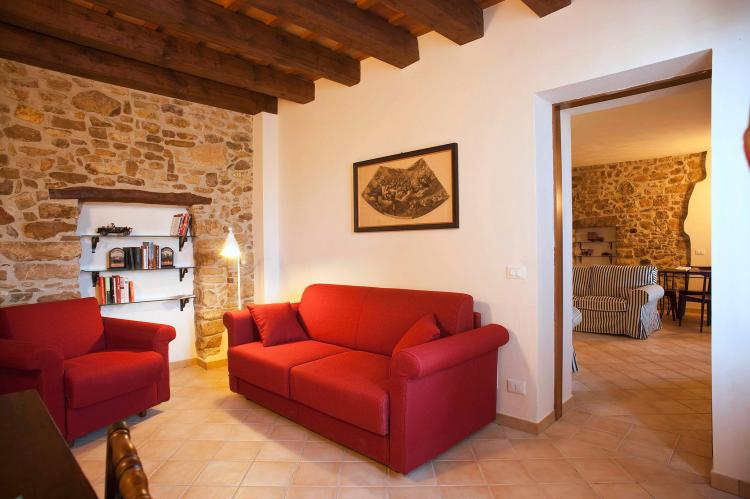 Holiday homeItaly - Sicily: Ager Costa  [13]