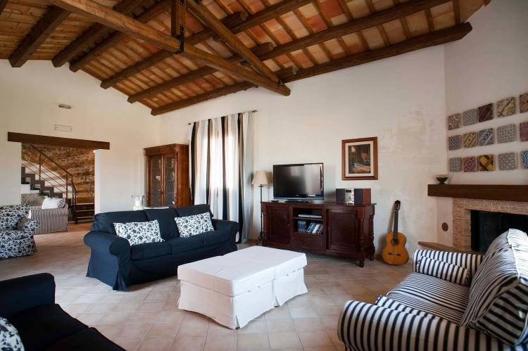 Holiday homeItaly - Sicily: Ager Costa  [9]