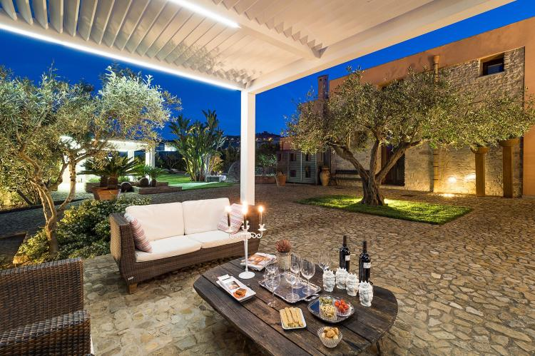 Holiday homeItaly - Sicily: Ager Costa  [30]