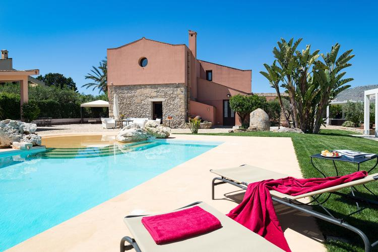 Holiday homeItaly - Sicily: Ager Costa  [6]