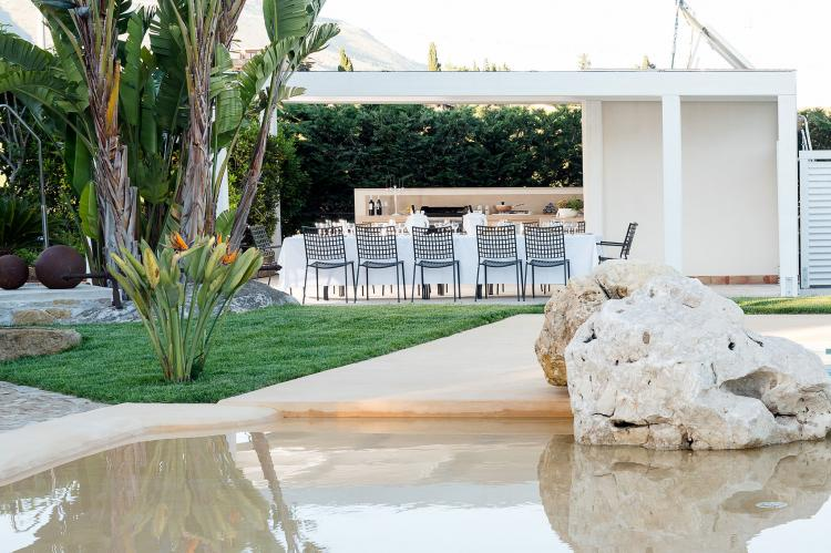 Holiday homeItaly - Sicily: Ager Costa  [34]