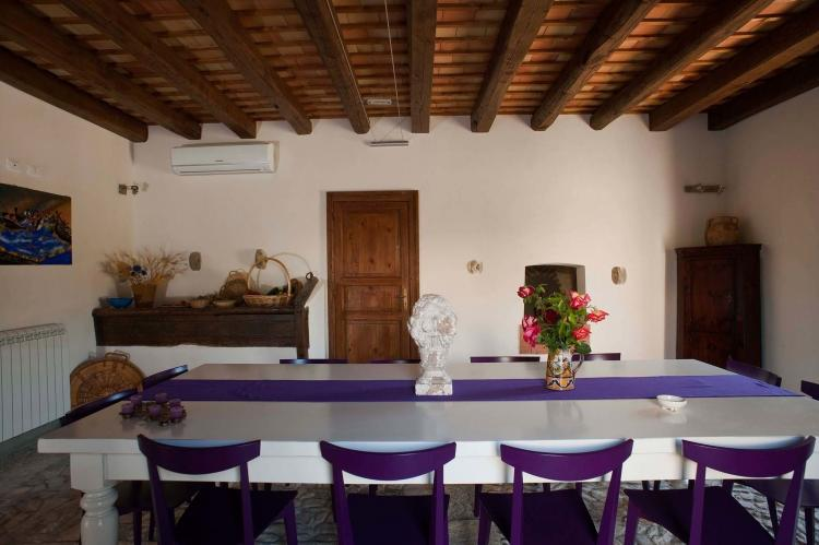 Holiday homeItaly - Sicily: Ager Costa  [14]