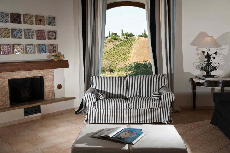 Holiday homeItaly - Sicily: Ager Costa  [10]