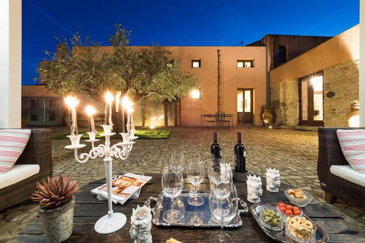 Holiday homeItaly - Sicily: Ager Costa  [31]