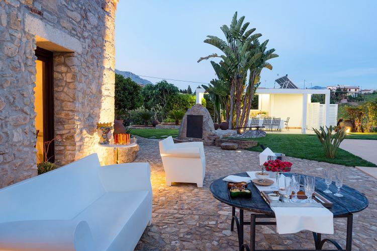 Holiday homeItaly - Sicily: Ager Costa  [32]