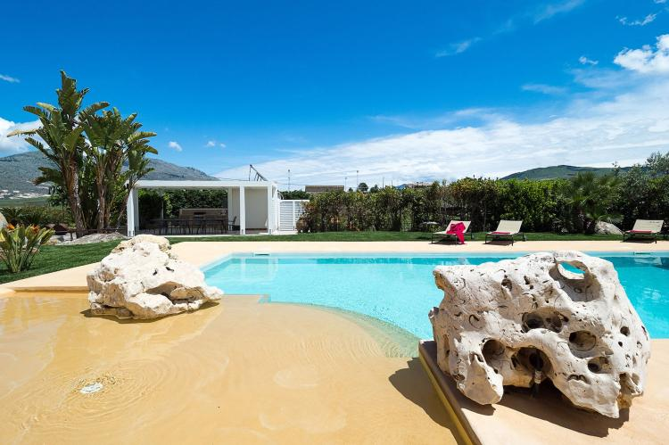 Holiday homeItaly - Sicily: Ager Costa  [35]