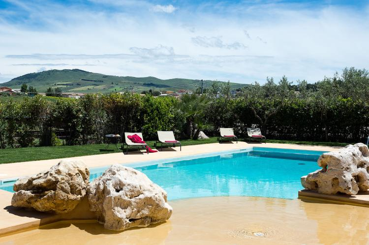 Holiday homeItaly - Sicily: Ager Costa  [2]