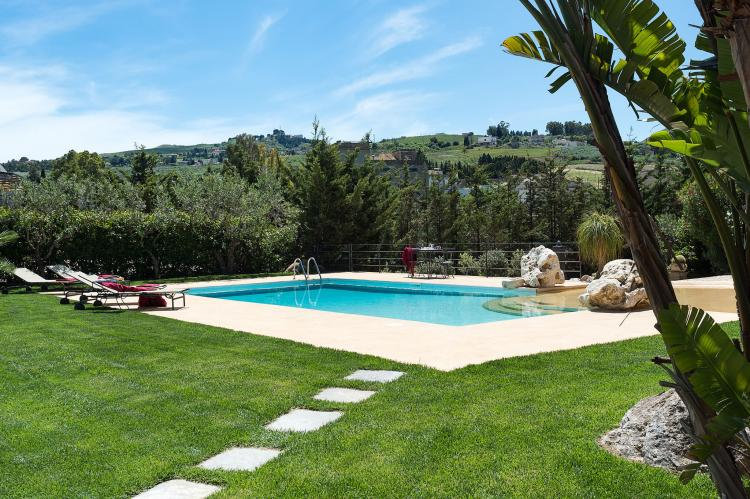 Holiday homeItaly - Sicily: Ager Costa  [3]