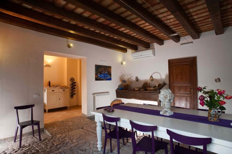 Holiday homeItaly - Sicily: Ager Costa  [15]
