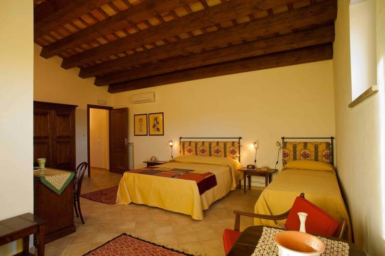 Holiday homeItaly - Sicily: Ager Costa  [21]