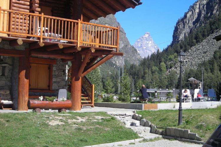 VakantiehuisItalië - Valle d'Aosta: GrBe Trilo Max  [4]