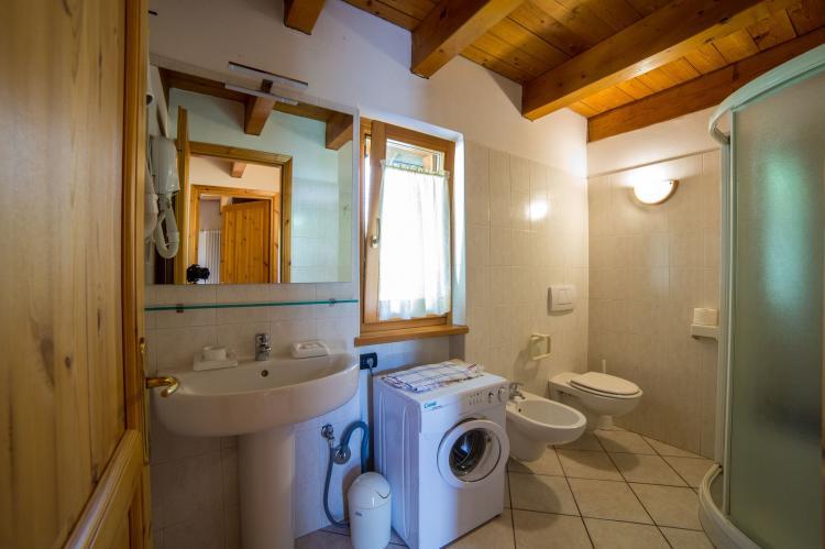 VakantiehuisItalië - Valle d'Aosta: GrBe Trilo Max  [22]