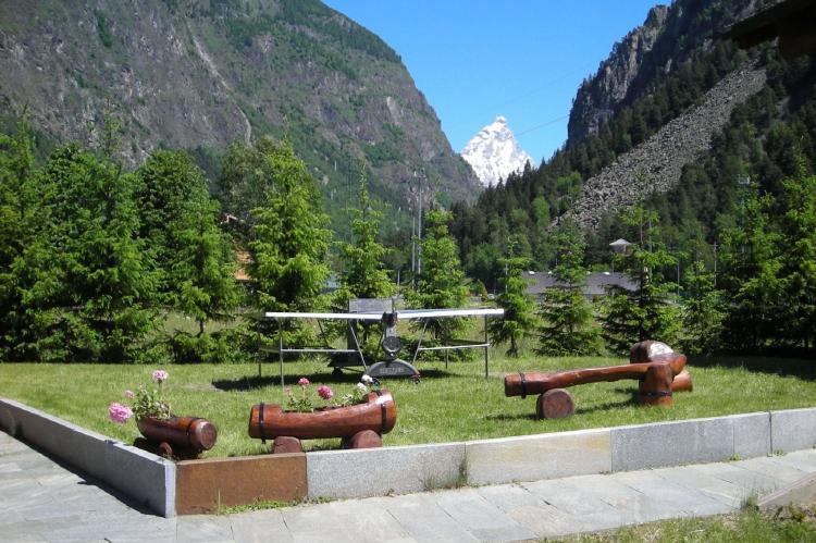VakantiehuisItalië - Valle d'Aosta: GrBe Trilo Max  [26]