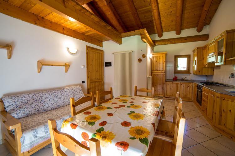 VakantiehuisItalië - Valle d'Aosta: GrBe Trilo Max  [15]
