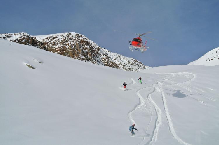 VakantiehuisItalië - Valle d'Aosta: GrBe Trilo Max  [40]