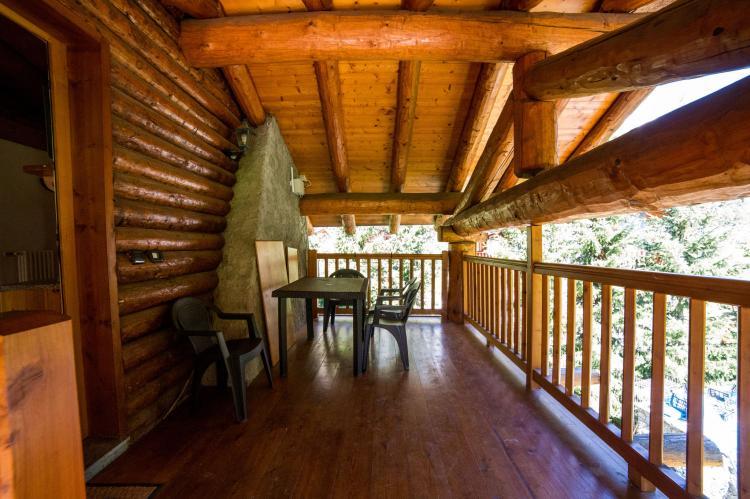 VakantiehuisItalië - Valle d'Aosta: GrBe Trilo Max  [25]