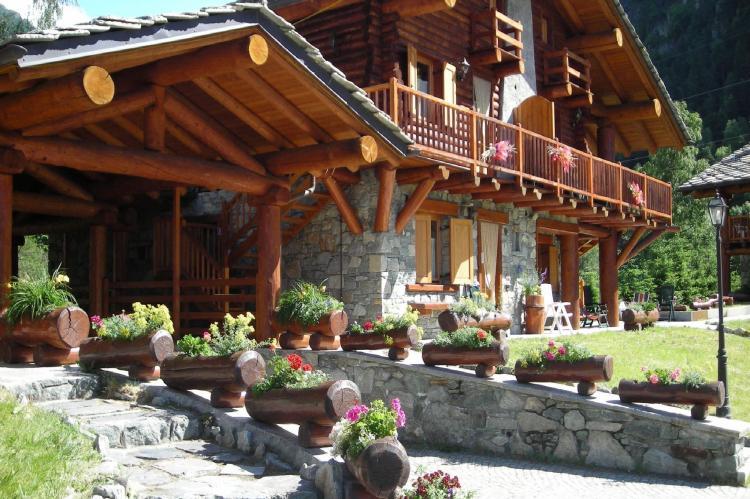 VakantiehuisItalië - Valle d'Aosta: GrBe Trilo Max  [28]