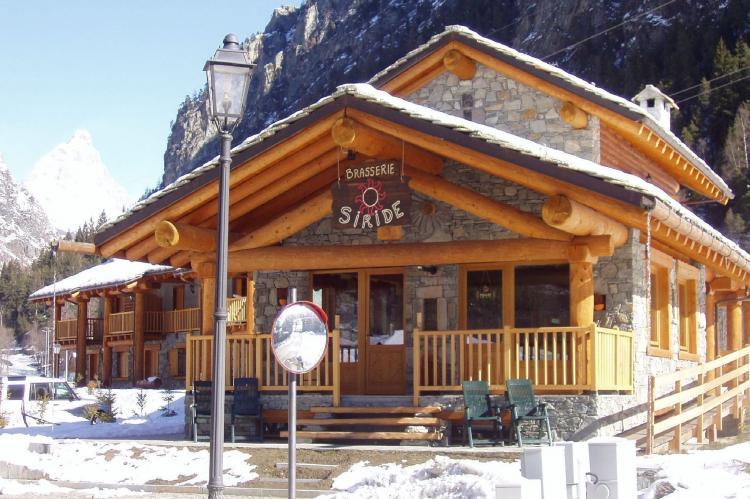 VakantiehuisItalië - Valle d'Aosta: GrBe Trilo Max  [27]