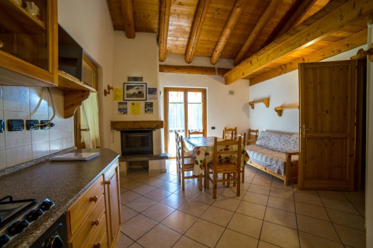 VakantiehuisItalië - Valle d'Aosta: GrBe Trilo Max  [12]