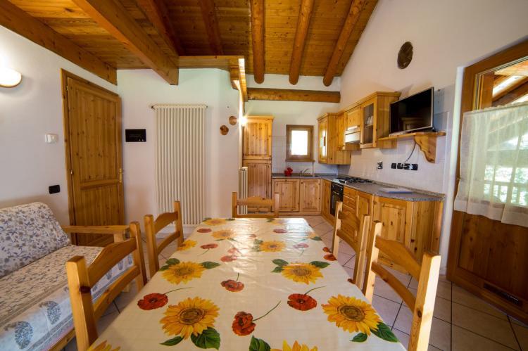 VakantiehuisItalië - Valle d'Aosta: GrBe Trilo Max  [13]