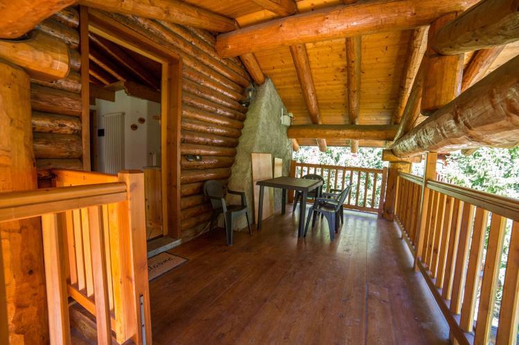 VakantiehuisItalië - Valle d'Aosta: GrBe Trilo Max  [24]