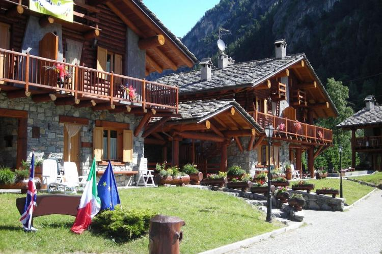 VakantiehuisItalië - Valle d'Aosta: GrBe Trilo Max  [5]