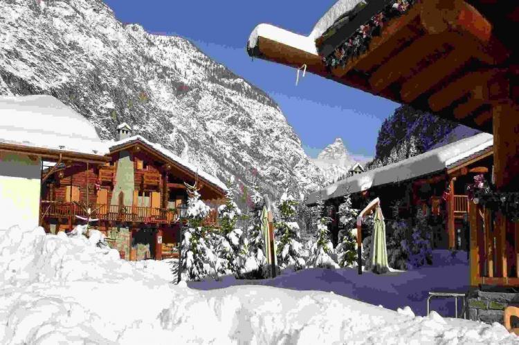 VakantiehuisItalië - Valle d'Aosta: GrBe Trilo Max  [34]