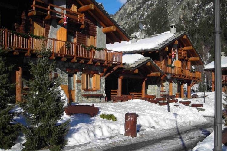 VakantiehuisItalië - Valle d'Aosta: GrBe Trilo Max  [37]