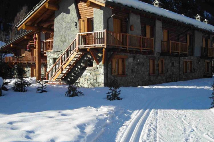 VakantiehuisItalië - Valle d'Aosta: GrBe Trilo Max  [33]