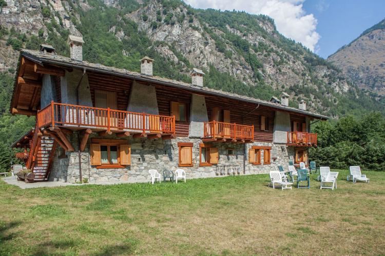 VakantiehuisItalië - Valle d'Aosta: GrBe Trilo Max  [8]