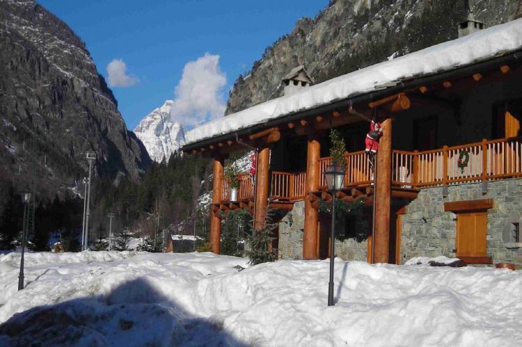 VakantiehuisItalië - Valle d'Aosta: GrBe Trilo Max  [36]