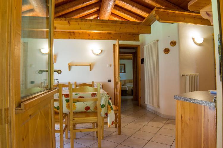 VakantiehuisItalië - Valle d'Aosta: GrBe Trilo Max  [9]