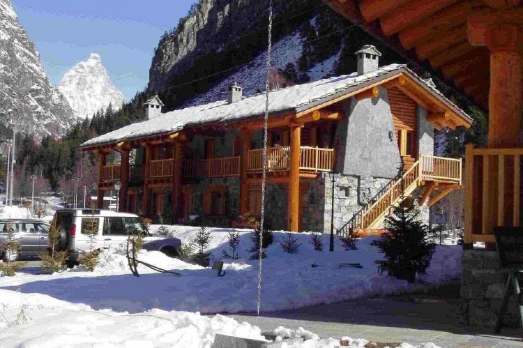 VakantiehuisItalië - Valle d'Aosta: GrBe Trilo Max  [35]