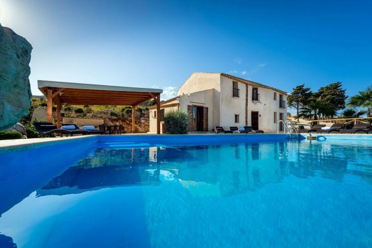 Holiday homeItaly - Sicily: Lemuse  [3]