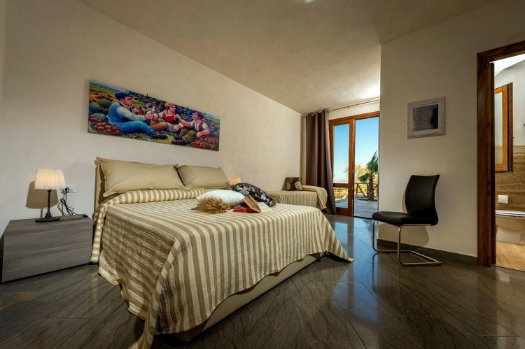 Holiday homeItaly - Sicily: Lemuse  [19]