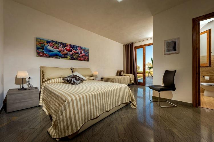 Holiday homeItaly - Sicily: Lemuse  [21]