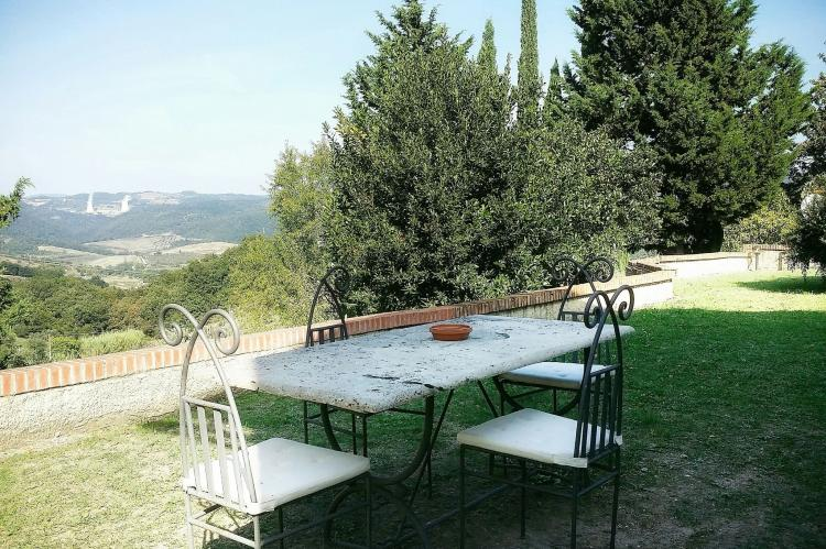 VakantiehuisItalië - Toscane/Elba: Villa Ribattolino  [23]