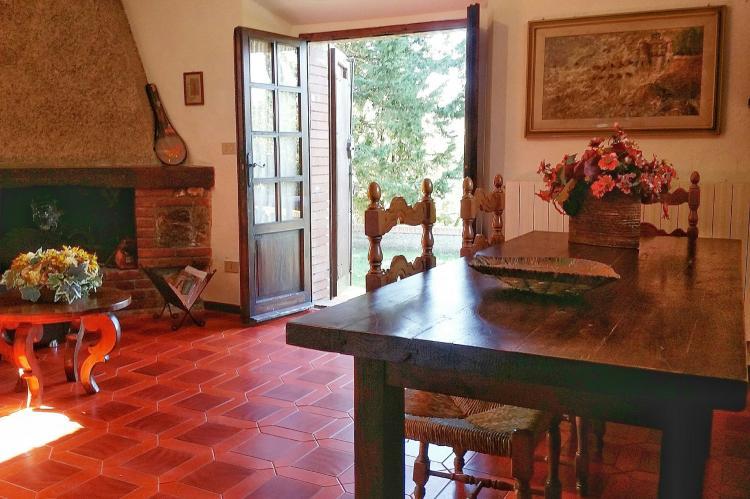FerienhausItalien - Toskana/Elba: Villa Ribattolino  [10]