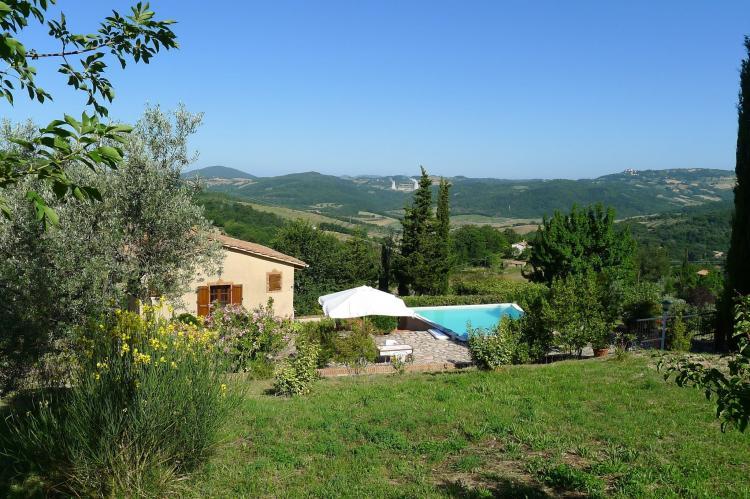 FerienhausItalien - Toskana/Elba: Villa Ribattolino  [1]