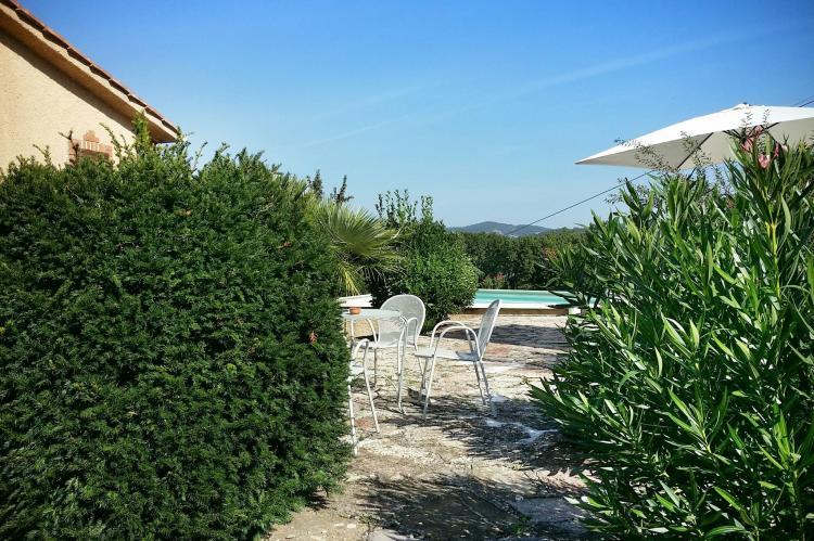 FerienhausItalien - Toskana/Elba: Villa Ribattolino  [29]