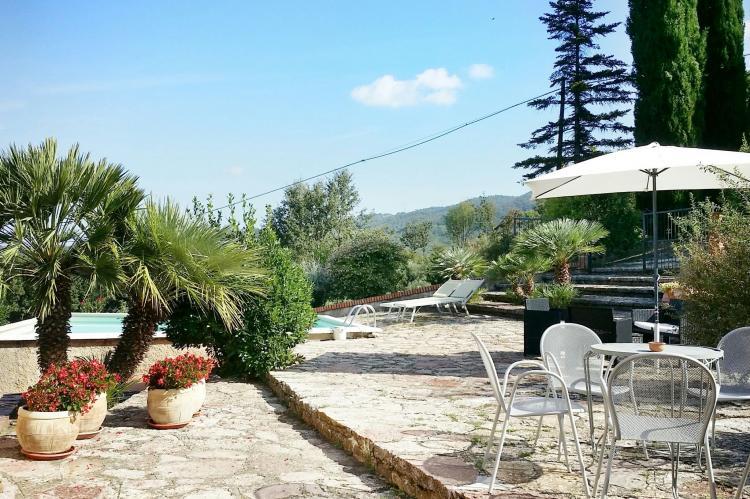VakantiehuisItalië - Toscane/Elba: Villa Ribattolino  [34]